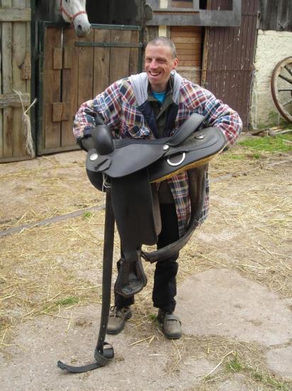 WeekEnd à thème Equitation